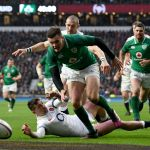6 Nations Review: Ireland Take Europe By Storm