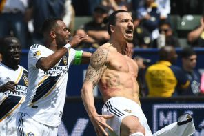 Los Angeles, Welcome to Zlatan