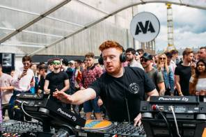 An Interview With: DJ Deece