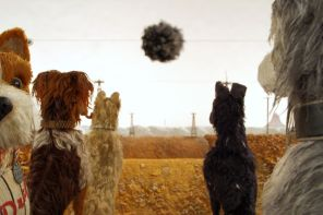 Film In Review: Isle of Dogs