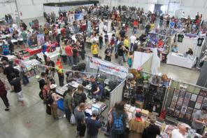 A Culchie's Review of Dublin Comic Con Anime Edition