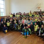 Science Society's Charity Cycle 'Sci-Cle' Returns To UCD