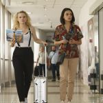 Film in review: The Spy Who Dumped Me