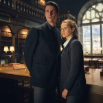 Television in Review: A Discovery of Witches