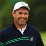 Why Padraig Harrington Should be the Next Ryder Cup Captain