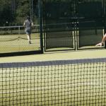 Sports Spotlight: Tennis Club