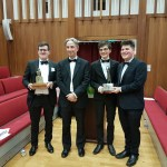 TCD Hist And The King's Inn Claim Victory In Irish Times Debate Final