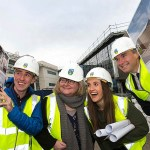 UCD Officially Announces Plans For UCD Moore Centre For Business