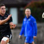 Eye to the Future: Irish Rugby's Rising Stars