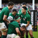 Ireland's Rugby Team Is Down, But Definitely Not Out