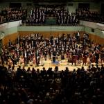UCD Symphony Orchestra: A Russian Festival At The National Concert Hall