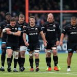 Sarries Face Uphill Battle for Redemption