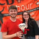 Exceptional Student and Labour Youth Chair Who Made an Impact