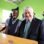 The Business Interview with Denis O'Brien