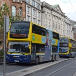 "Commuting: ""More Buses"" May Be Needed For UCD Students Returning In September"