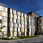 Student Accommodation Will Be Radically Different Next Term