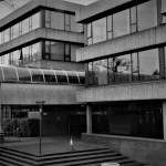 Celebrating Belfield's Architecture 50 Years On | UCD Festival