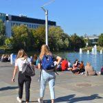 The Future for COVID Graduates | Opinion