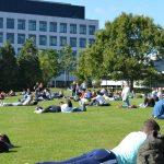 How the UCD Societies are coping with virtual interactions?