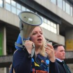 "Joanna Siewierska On Her ""Challenging"" Year As UCD Students' Union President"