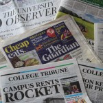 College Tribune Seeking to Hire Newspaper Designers