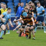 Old Wesley off to winning start as they beat UCD in Donnybrook
