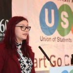 "USI launches ""Education for All"" Campaign for Accessible Third-Level Education"