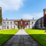 BREAKING: NUI Galway to Move Teaching and Learning Online for Entire Semester