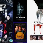 Halloween Movies For Lockdown Scares and Celebrations