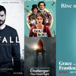 Netflix | What We Are Watching Through Lockdown 2.0