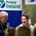 Former UCD Hockey Player Lisa Jacobs Appointed National Hockey Manager
