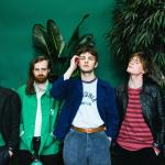 Fontaines D.C Cap Off Whirlwind 2020 With Grammy Nomination