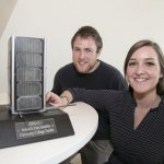 The sky is not the limit! UCD opens Ireland's first space-research centre