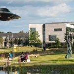Campus UFO Sightings Down 98% last trimester | Turbine