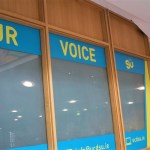 UCDSU vote to sign the Le Chéile Charter supporting the 'Anti-Fascist movement'
