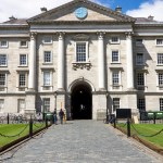 Trinity to Investigate Historic Links to Slavery