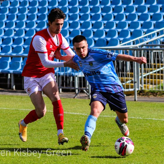UCD right back defence