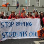 UCDSU and Students Protest for Affordable Housing But Will Our Politicians and UCD Finally Listen?