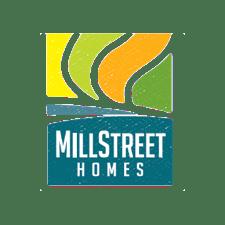 Mill Street Homes Logo