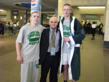 Camden Catholic Wrestling