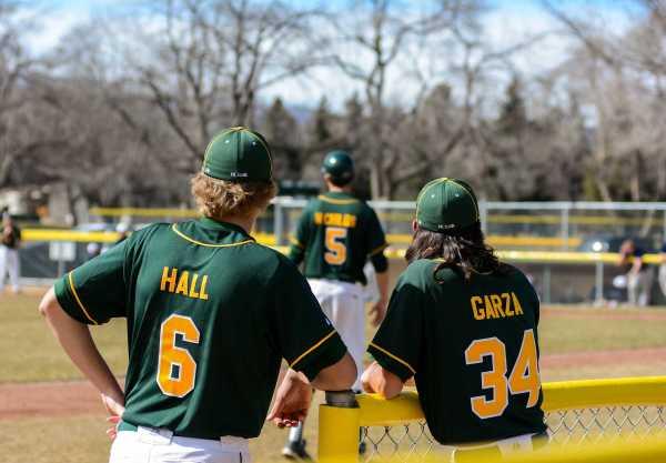 CSU Rams Baseball