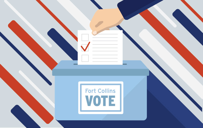 fort collins election guide