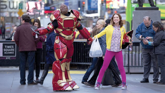 Photo: Unbreakable Kimmy Schmidt/Netflix
