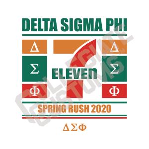 Delta Sigma Phi 711