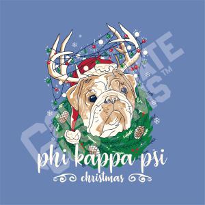 Phi Kappa Psi Christmas Cocktail