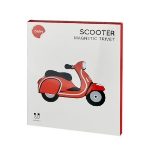salvamanteles scooter
