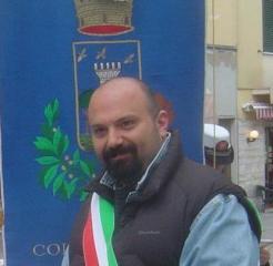 Il vice sindaco Alberto Benedetti