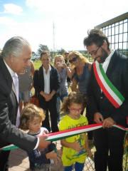 Inaugurazione scuola Guasticce