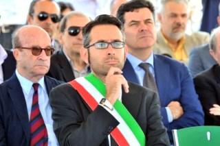 Lorenzo Bacci, sindaco di Collesalvetti