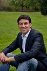 Marco Gamannossi, Assessore alle Infrastrutture della Provincia di Firenze